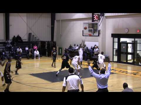 CapitolHoops TV Game of the Week St. Frances vs PCA