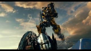 【變形金剛5:最終騎士】幕後花絮:IMAX 3D篇-2017年暑假震撼登場