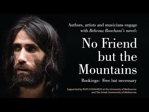 engaging-with-behrouz-boochani-and-his-novel-'no-friend-but-the-mountains'