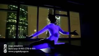 Чемпионка России по йога- спорту, заказ йога- шоу на корпоративы, свадьбы, дни рождения