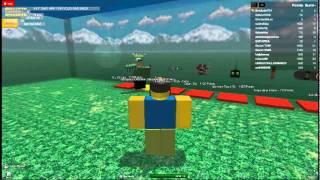 firedude701's ROBLOX video