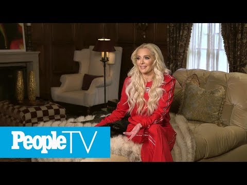 RHOBH's Erika Girardi Opens Up About Her Marriage To Tom | PeopleTV