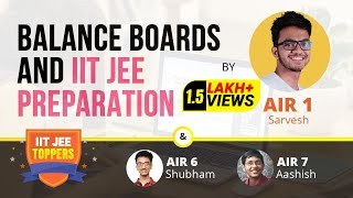 jee advanced tips