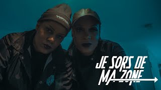 Jennie & Julie - Je Sors De Ma Zone // Vidéoclip officiel