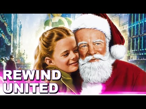 Rewind United: Miracle on 34th Street Review Mp3