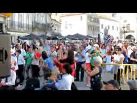 Romaria da Senhora da Agonia 2013 - 1 - Vamos festejar! / Let's party! TRAVEL_VIDEO