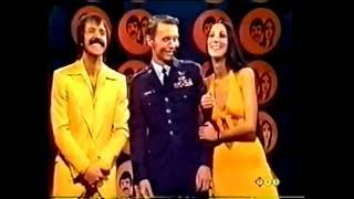 Sonny & Cher Show POW MIA SPIKE