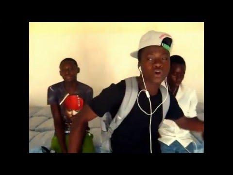 Shaban Rap Kingkong - Rap Freestyle