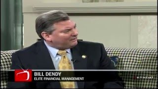 Bill Dendy: Tax Filing Strategies