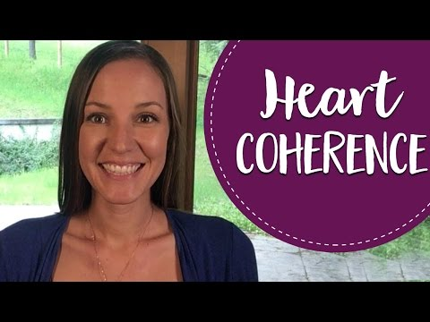 Heart Coherence to Bring Greater Love and Divine Presence Into All Areas Of Your Life