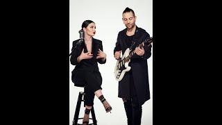 RIVERMAN & MIA D. - Mari Kalino Dragano