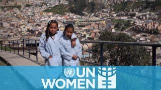 Quito: una ciudad comprometida con la prevención del acoso sexual en los espacios públicos