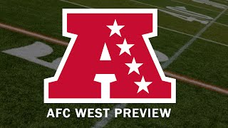 2016 AFC West Sports Betting Preview with Jim Feist + Dave Cokin
