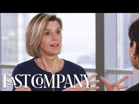 Why Sallie Krawcheck Became a Raging Feminist | Fast Company