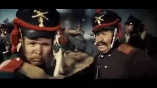 Отрывок из кино эпопеи Сергея Бондарчука Война и мир  online video cutter com