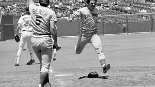 Pete Rose DID bet on baseball: TRR#245