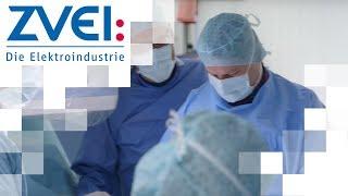 Medizintechnik: Chance für mehr Gesundheit | ZVEI
