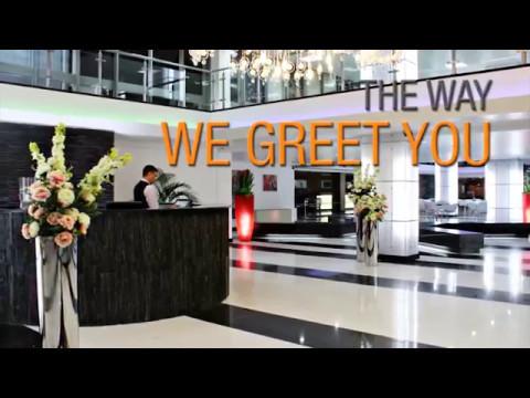 Hotel Krasnapolsky - Orange travel Suriname