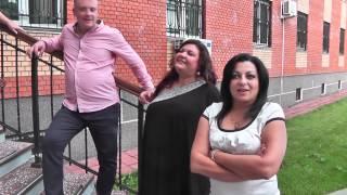 Отзыв со свадьбы Александра и Юлии 11 июля 2015 Солнечногорск