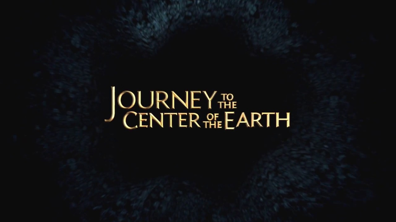 Journey To The Center Of The Earth 2008 Official Trailer Youtube