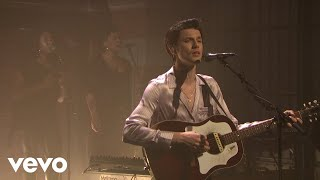 James Bay - Us (Live From Late Night With Seth Meyers / 2018)