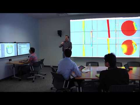NETL- Simulation-Based Engineering User Center (SBEUC)