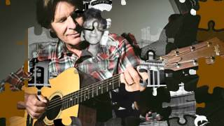 John Fogerty - Moody River