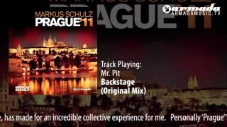 CD2 - 14 Mr. Pit - Backstage (Original Mix)