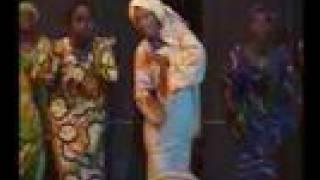 hausa movie song (Ranan mourna)