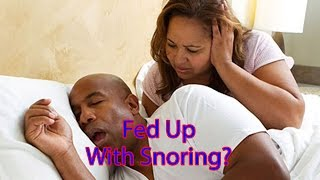 How to Cure Snoring by Surgery Nose & Palate CAUP by Dr Lalit Mohan Parashar