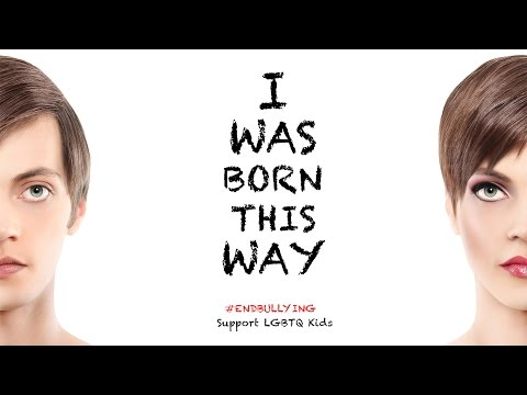 Born This Way: The Stories of Transgender Children