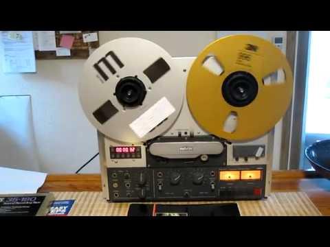 Studer Revox PR99 MK3 Pro Reel Recorder