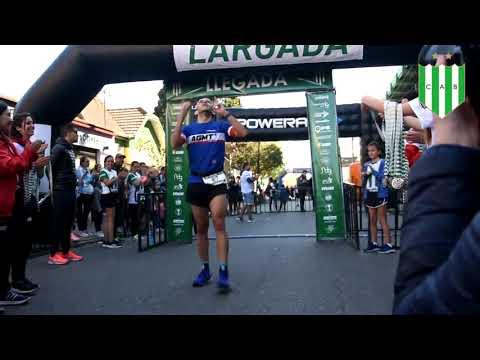 Se realizó la quinta Maratón Banfield