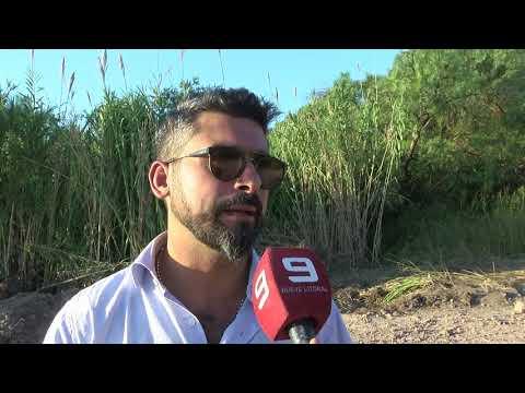 Hallazgo de Urrutia fallecido: la palabra del fiscal