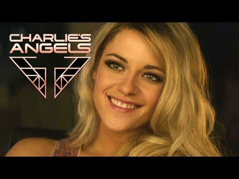 Charlie's Angels: Get a FIRST LOOK at Kristen Stewart in the Trailer! (Exclusive)