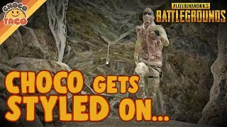 ...But Not for Long - chocoTaco PUBG Gameplay