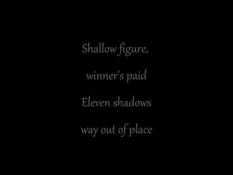 R.E.M. Perfect Circle lyrics