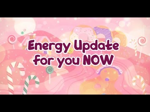 Energy Update - Embrace Unconditional Love