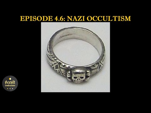 Nazi Occultism |