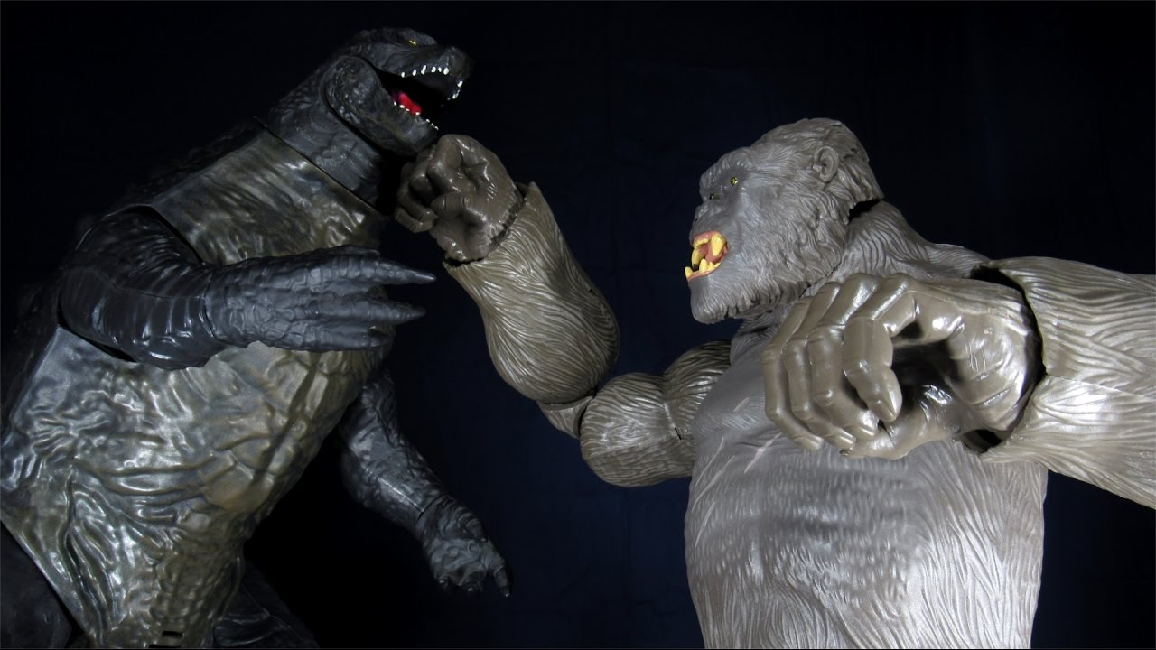 Lanard Kong Skull Island Mega Figure 18-Inch