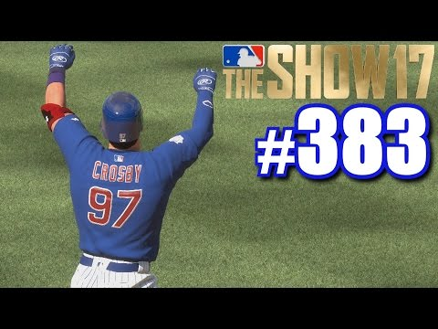 CAN THE CUBS GO UNDEFEATED?! | MLB The Show 17 | Road to the Show #383