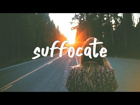 Lauren Cruz - suffocate. (Lyric Video)