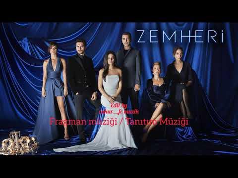 Zemheri Müzikleri - Fragman Müziği / Tanıtım Müziği