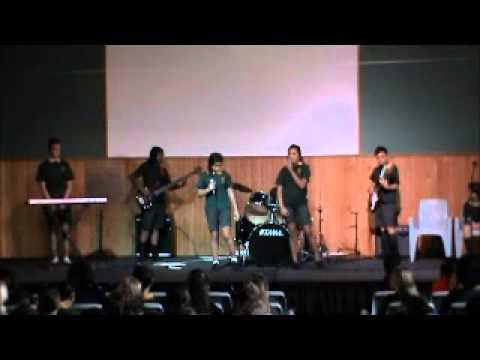 School Band 2013 - Custom