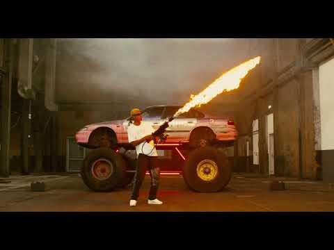 Смотреть клип Yung Mavu - Fuego