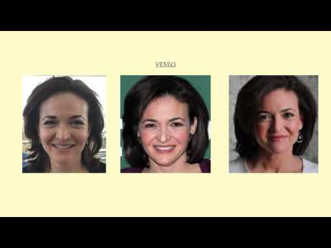 Facebook's Sheryl Sandberg's powerful commencement spee ...