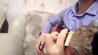 7 простых мелодий на гитаре из игры сталкер S.T.A.L.K.E.R.