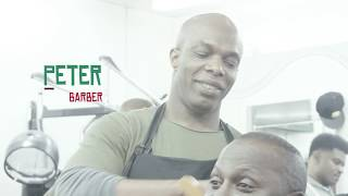 Barber Shop Chronicles | Cyril Nri Interview