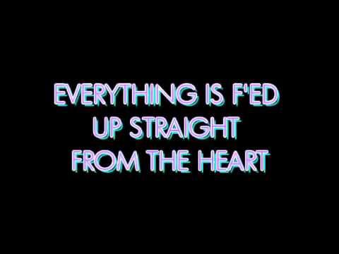 When It All Falls Apart - The Veronicas KWL Karaoke