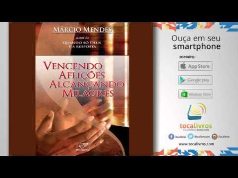 Audiolivro | Vencendo Aflições Alcançando Milagres